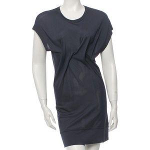Blue Iro Dress NWOT